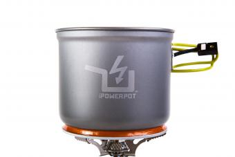 power-pot