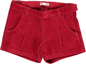 WILDSHORT - ROUGE FONCE - A copie