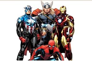 avengers-fumetti-marvel